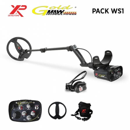 XP Gold Maxx power - Casque...