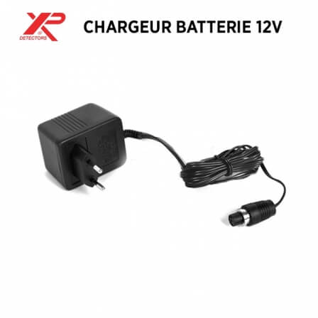 Chargeur de Batteries XP