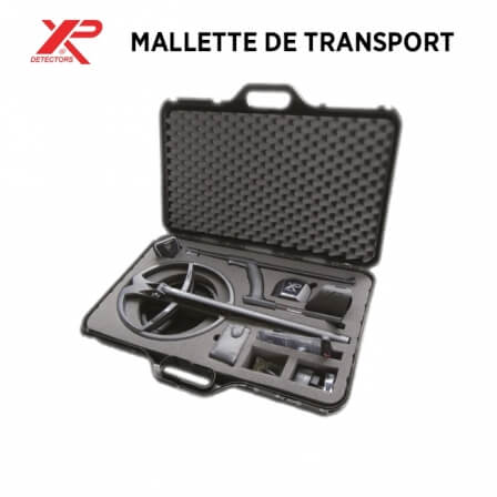 Mallette de transport XP