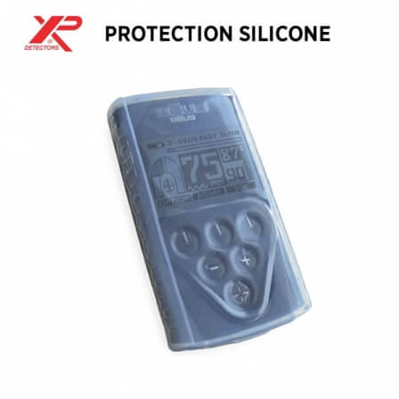 Protection silicone...