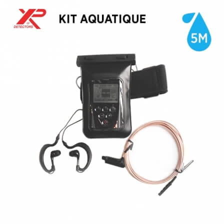 Kit aquatique XP : DEUS - ORX