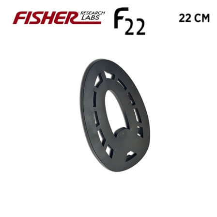 Protège disque Fisher F22