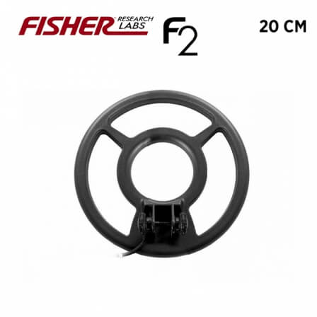 Disque Fisher F22...