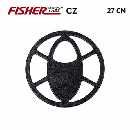 Protège Disque FISHER 27 cm...