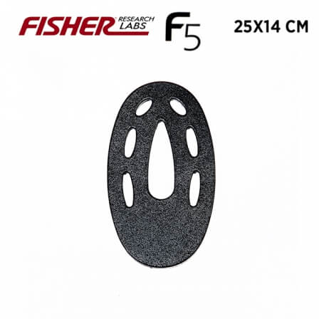 Protège Disque FISHER F5...