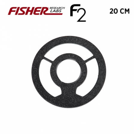 Protège Disque FISHER F2 20 cm