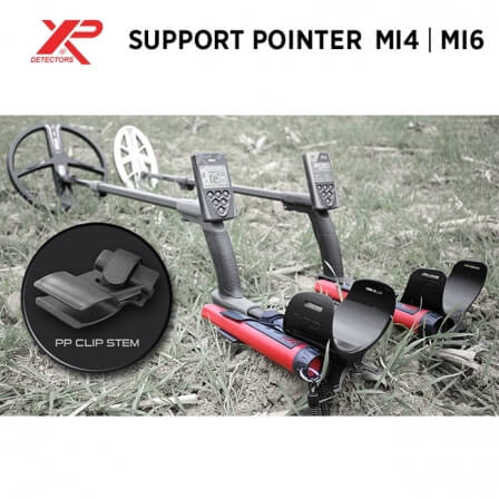 Support Pinpointer XP