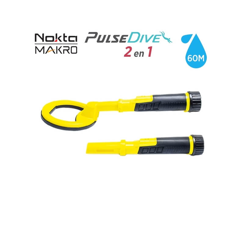 Nokta Makro PULSE DIVE