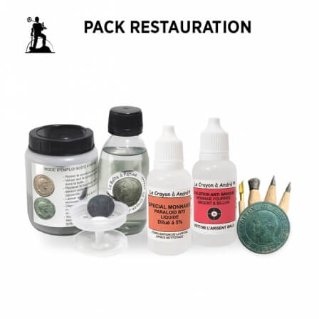 Pack Restauration