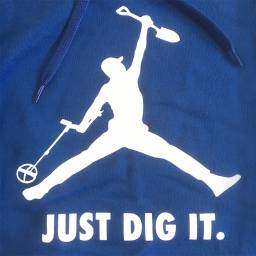 PACK JUST DIG IT SWEAT & T-SHIRT