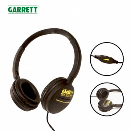 Casque GARRETT - Clear Sound