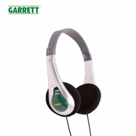 Casque GARRETT - Treasure...