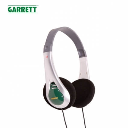 Casque GARRETT - Treasure Sound
