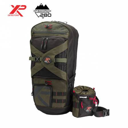 Sac à dos - XP Backpack 280 Pouch