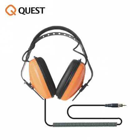 Casque aquatique QUEST - Casques audio