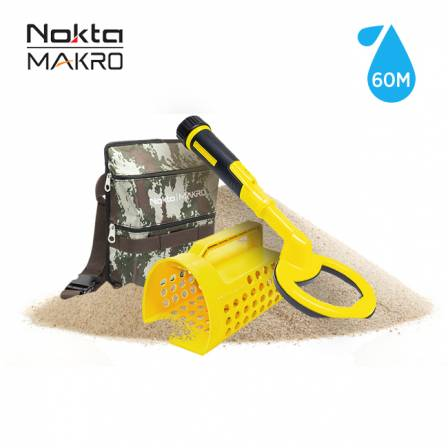 Nokta Makro - Pulse Dive - Pack plage